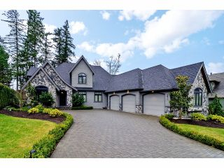 Photo 1: 2911 146 ST in Surrey: Elgin Chantrell House for sale (South Surrey White Rock)  : MLS®# F1402324