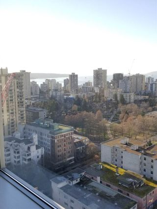 """Photo 30: 2406 1028 BARCLAY Street in Vancouver: West End VW Condo for sale in """"PATINA"""" (Vancouver West)  : MLS®# R2538595"""