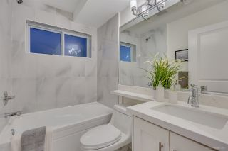 Photo 16: 5485 DUNDEE Street in Vancouver: Collingwood VE 1/2 Duplex for sale (Vancouver East)  : MLS®# R2250989