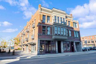 Photo 23: 511 456 Pandora Ave in : Vi Downtown Condo for sale (Victoria)  : MLS®# 855398
