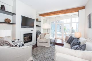 Photo 6: 408 1275 HAMILTON Street in Vancouver: Yaletown Condo for sale (Vancouver West)  : MLS®# R2184134