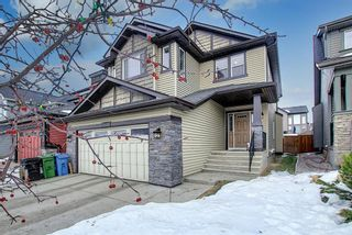 Photo 2: 54 Evanspark Terrace NW in Calgary: Evanston Residential for sale : MLS®# A1060196