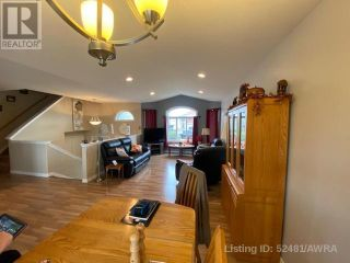 Photo 6: 50 WELLWOOD DRIVE in Whitecourt: House for sale : MLS®# AW52481