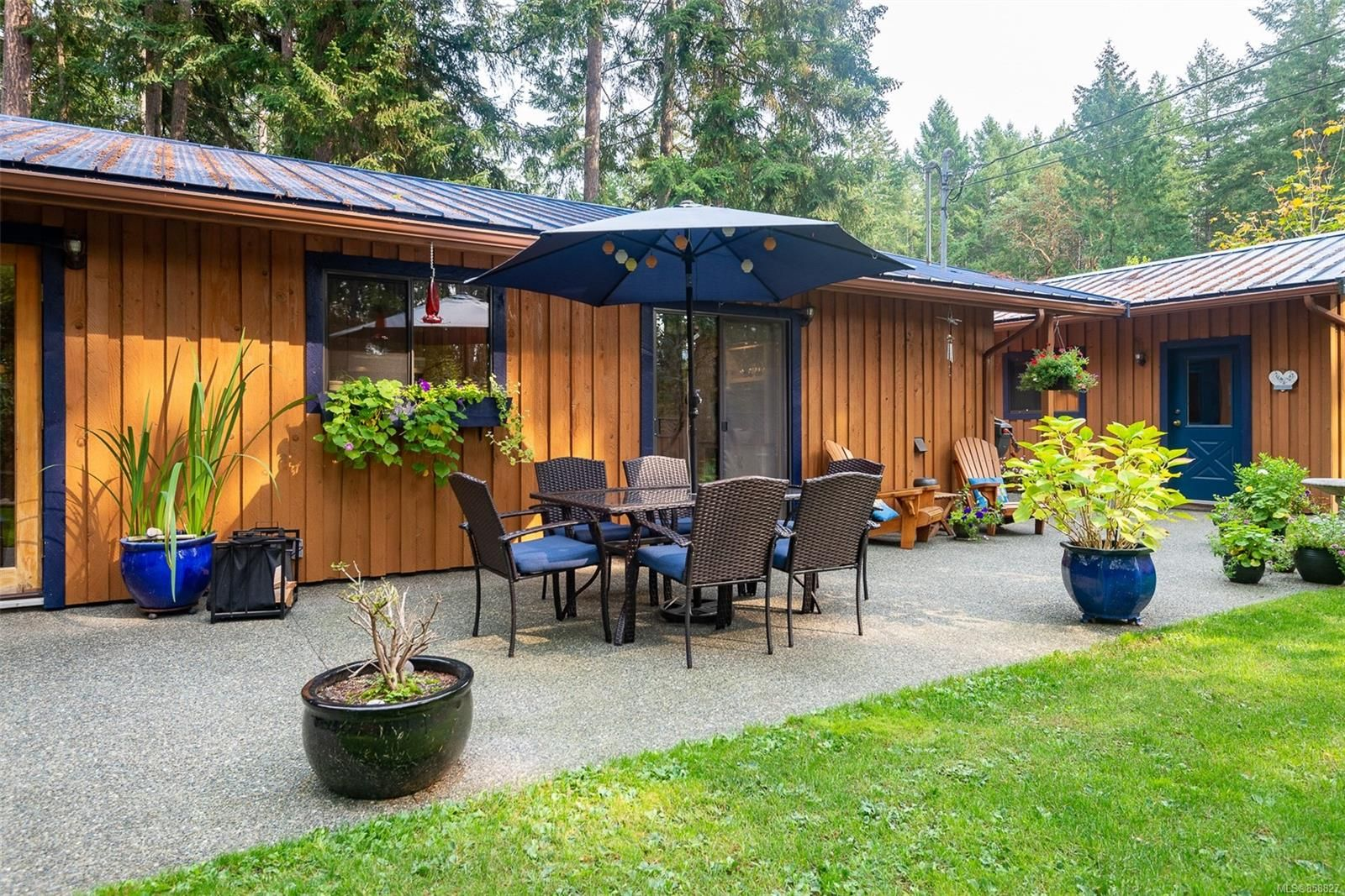 Main Photo: 1137 North End Rd in : GI Salt Spring House for sale (Gulf Islands)  : MLS®# 858827