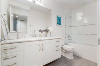 """Photo 9: 1 2437 W 1ST Avenue in Vancouver: Kitsilano Townhouse for sale in """"FIRST AVENUE MEWS"""" (Vancouver West)  : MLS®# R2603128"""