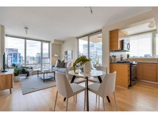 """Photo 5: 804 2483 SPRUCE Street in Vancouver: Fairview VW Condo for sale in """"Skyline on Broadway"""" (Vancouver West)  : MLS®# R2611629"""