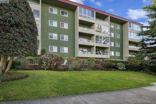 Photo 18: 406 1235 Johnson St in VICTORIA: Vi Downtown Condo for sale (Victoria)  : MLS®# 834294