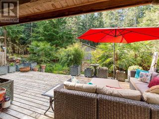 Photo 24: 1322 VANCOUVER BLVD. in Savary Island: Recreational for sale : MLS®# 16137