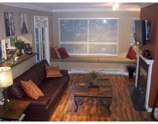 """Photo 2: 1388 W 6TH Ave in Vancouver: Fairview VW Condo for sale in """"NOTTINGHAM"""" (Vancouver West)  : MLS®# V633264"""