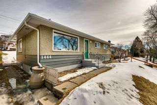 Photo 45: 1444 16 Street NE in Calgary: Mayland Heights Detached for sale : MLS®# A1074923