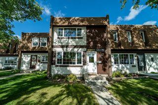 Photo 1: 37 WESTGROVE Way in Winnipeg: Westdale Condominium for sale (1H)  : MLS®# 202122943