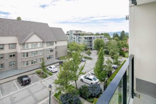 """Photo 20: 405 6018 IONA Drive in Vancouver: University VW Condo for sale in """"Argyll House West"""" (Vancouver West)  : MLS®# R2178903"""