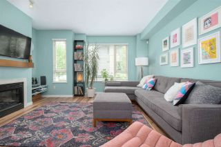 """Photo 4: 28 9229 UNIVERSITY Crescent in Burnaby: Simon Fraser Univer. Townhouse for sale in """"SERENITY"""" (Burnaby North)  : MLS®# R2589602"""
