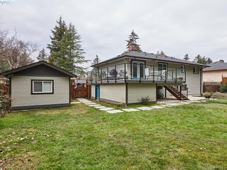 Photo 25: 4025 Haro Rd in VICTORIA: SE Arbutus House for sale (Saanich East)  : MLS®# 807937