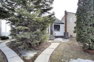 Photo 1: 1096 Jessie Avenue in Winnipeg: Crescentwood Single Family Detached for sale (1Bw)  : MLS®# 1706797