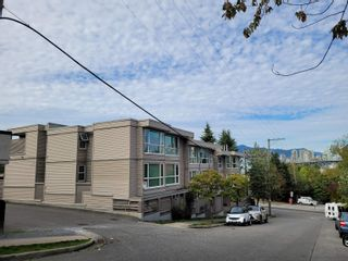Photo 2: 305 1318 W 6TH Avenue in Vancouver: Fairview VW Condo for sale (Vancouver West)  : MLS®# R2621102