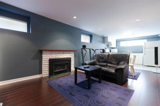 Photo 14: 4136 GILPIN Crescent in Burnaby: Garden Village House for sale (Burnaby South)  : MLS®# R2298190
