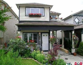 """Photo 1: 111 8888 216TH ST in Langley: Walnut Grove House for sale in """"HYLAND CREEK"""" : MLS®# F2514939"""