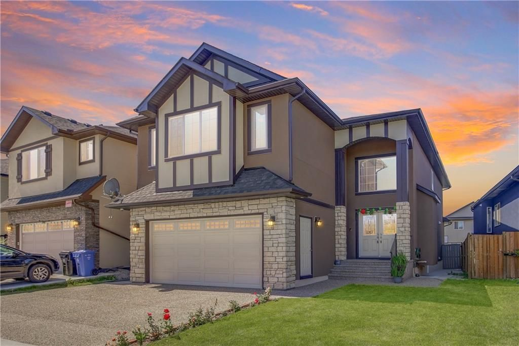 Main Photo: 8233 SADDLEBROOK Drive NE in Calgary: Saddle Ridge Detached for sale : MLS®# A1082147