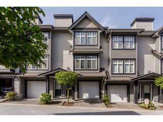 """Photo 2: 53 19448 68 Avenue in Surrey: Clayton Townhouse for sale in """"Nuovo"""" (Cloverdale)  : MLS®# R2260953"""
