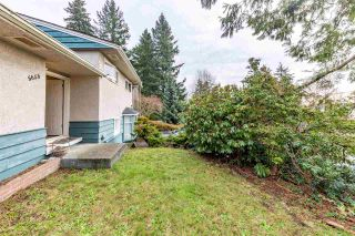 Photo 17: 5655 PATRICK Street in Burnaby: South Slope House for sale (Burnaby South)  : MLS®# R2539543
