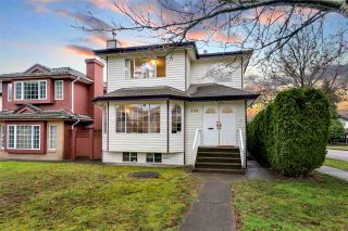 Main Photo: 868 W 69TH Avenue in Vancouver: Marpole House for sale (Vancouver West)  : MLS®# R2561134