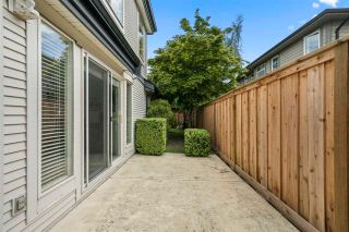 """Photo 3: 2 4748 54A Street in Delta: Delta Manor Townhouse for sale in """"Rosewood Court"""" (Ladner)  : MLS®# R2583105"""