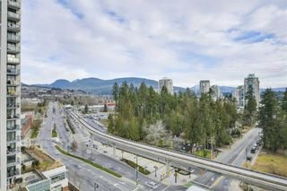 Photo 11: 3008 Glen Drive in Coquitlam: North Coquitlam Condo for rent : MLS®# AR002E