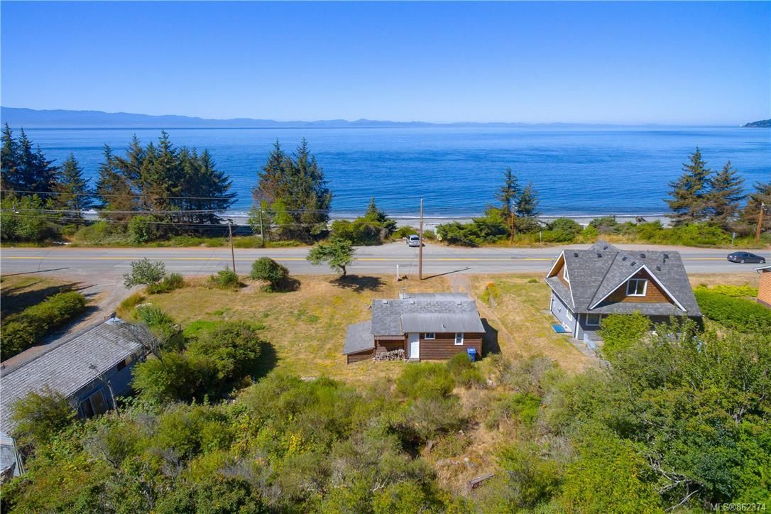 Photo 1: Photos: 8660 West Coast Rd in : Sk Otter Point House for sale (Sooke)  : MLS®# 862374