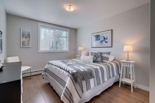 Photo 20: 116 2702 17 Avenue SW in Calgary: Shaganappi Apartment for sale : MLS®# A1100913