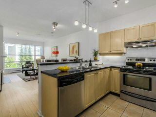 Photo 4: 414 3629 DEERCREST DRIVE in North Vancouver: Roche Point Home for sale ()  : MLS®# V1133408