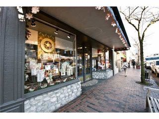 Photo 3: 2141 W 41ST Avenue in Vancouver: Kerrisdale Business for sale (Vancouver West)  : MLS®# C8017845