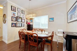Photo 19: 9 9888 KEEFER Avenue in Richmond: McLennan North Townhouse for sale : MLS®# R2335688