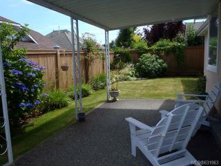 Photo 9: 520 Hampstead St in PARKSVILLE: PQ Parksville House for sale (Parksville/Qualicum)  : MLS®# 631963