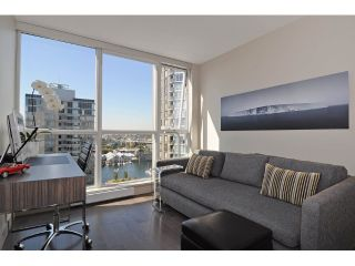 "Photo 10: 2302 1408 STRATHMORE Mews in Vancouver: Yaletown Condo for sale in ""West One"" (Vancouver West)  : MLS®# V1086401"