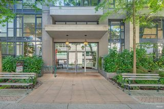 """Photo 3: 405 1650 W 7TH Avenue in Vancouver: Fairview VW Condo for sale in """"Virtu"""" (Vancouver West)  : MLS®# R2617360"""