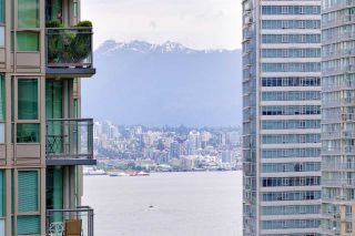 """Photo 8: 1001 1331 W GEORGIA Street in Vancouver: Coal Harbour Condo for sale in """"the Pointe"""" (Vancouver West)  : MLS®# R2589574"""