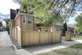 Photo 3: 462 Brandon Avenue in Winnipeg: Industrial / Commercial / Investment for sale (1Aw)  : MLS®# 202114814