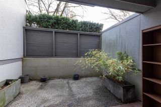 """Photo 7: 1355 W 8TH Avenue in Vancouver: Fairview VW Townhouse for sale in """"FAIRVIEW VILLAGE"""" (Vancouver West)  : MLS®# R2540948"""