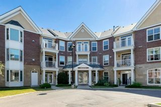 Main Photo: 263 3000 Marda Link SW in Calgary: Garrison Woods Apartment for sale : MLS®# A1137272
