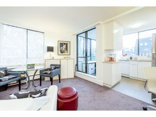 """Photo 3: 203 1108 NICOLA Street in Vancouver: West End VW Condo for sale in """"The Cartwel"""" (Vancouver West)  : MLS®# R2336487"""
