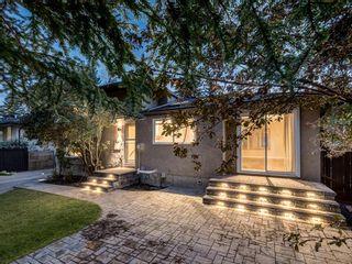 Photo 33: 444 CEDARILLE Crescent SW in Calgary: Cedarbrae Detached for sale : MLS®# A1026165
