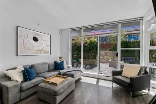 "Photo 3: 201 298 E 11TH Avenue in Vancouver: Mount Pleasant VE Condo for sale in ""SOPHIA"" (Vancouver East)  : MLS®# R2575369"