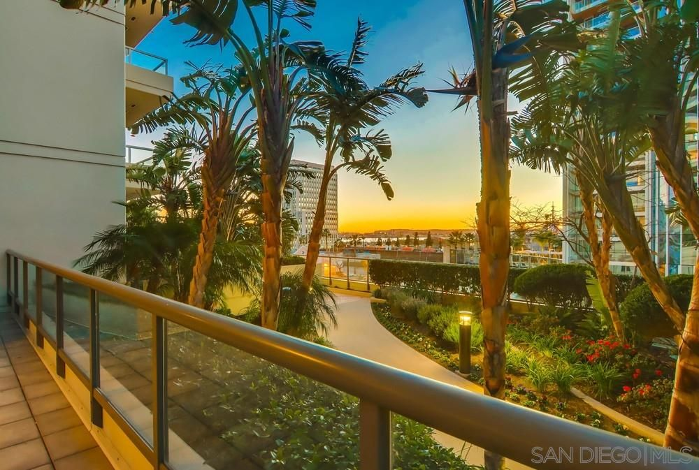 Main Photo: DOWNTOWN Condo for sale : 2 bedrooms : 700 W. E Street #502 in San Diego