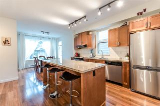 """Photo 4: 707 PREMIER Street in North Vancouver: Lynnmour Townhouse for sale in """"Wedgewood by Polygon"""" : MLS®# R2159275"""