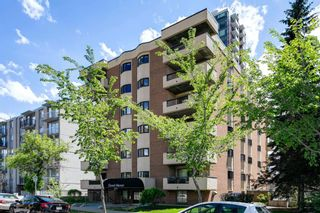 Photo 37: 504 1311 15 Avenue SW in Calgary: Beltline Apartment for sale : MLS®# A1120728
