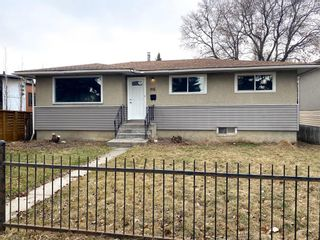 Main Photo: 916 36 Street SE in Calgary: Forest Lawn Detached for sale : MLS®# A1085122