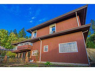 "Photo 13: 7265 RIDGEVIEW Drive in Burnaby: Westridge BN House for sale in ""WESTRIDGE"" (Burnaby North)  : MLS®# V1093949"