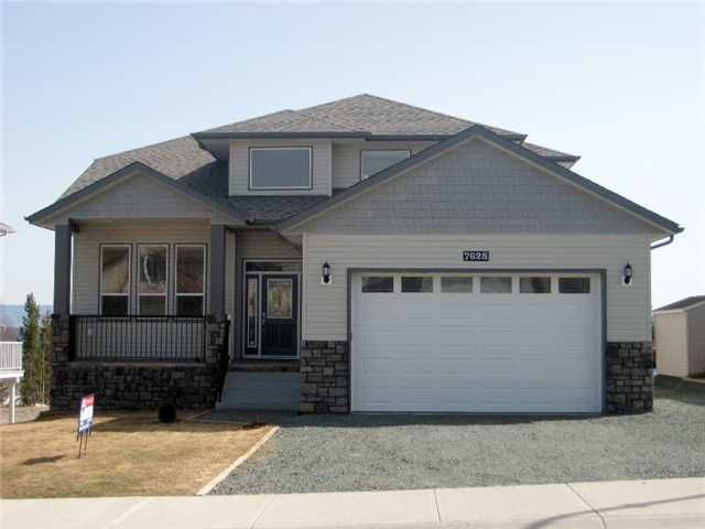 Main Photo: 7628 EASTVIEW Street in Prince George: St. Lawrence Heights House for sale (PG City South (Zone 74))  : MLS®# N202942