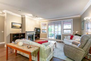 Photo 3: 210 16499 64 Avenue in Surrey: Cloverdale BC Condo for sale (Cloverdale)  : MLS®# R2610364